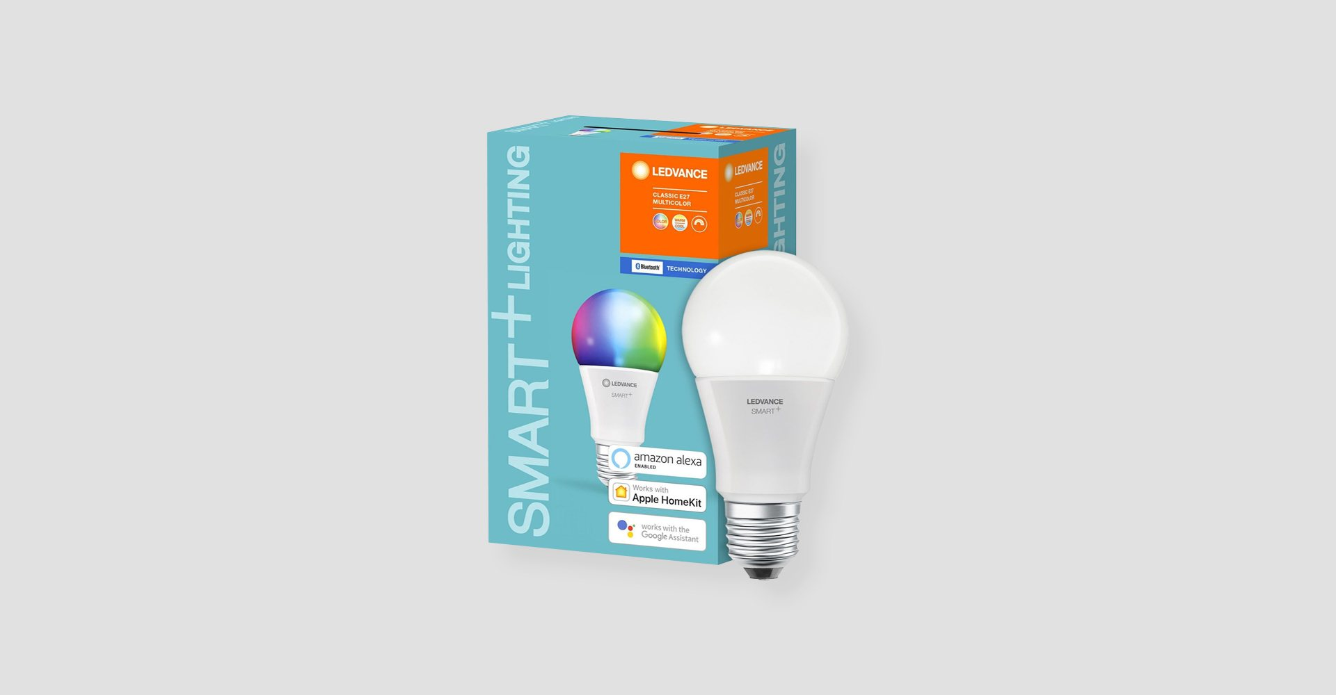 Classic GLS Smart Bulbs