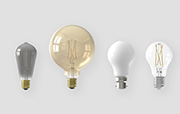 Filament Smart Bulbs