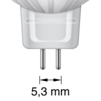 LED MR16 Bulbs