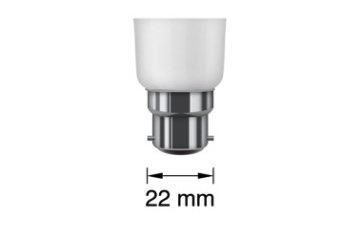 LED B22 Bulbs