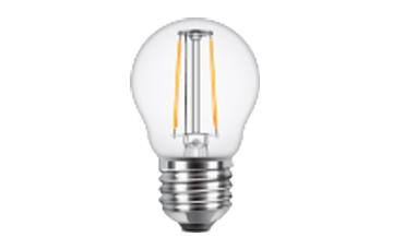 LED Golf Ball